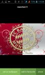 Bayer Munchen Cool Wallpaper screenshot 3/3