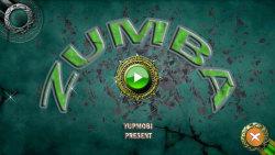 Zumba game screenshot 1/4