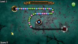 Zumba game screenshot 2/4