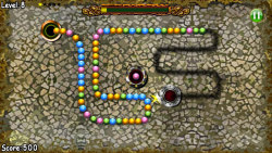 Zumba game screenshot 3/4
