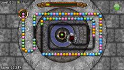 Zumba game screenshot 4/4