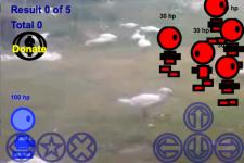 Ninja Survival screenshot 2/3