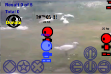 Ninja Survival screenshot 3/3