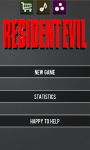 Quiz Resident Evil screenshot 1/6