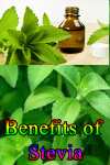 Benefits of Stevia screenshot 1/3