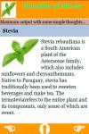 Benefits of Stevia screenshot 3/3