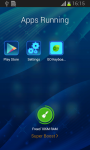 Blue Theme Free screenshot 5/6