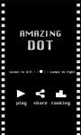 Amazing Dot Free screenshot 1/6