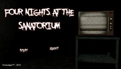 Four Nights at Sanatorium screenshot 1/3
