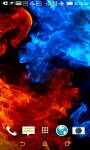 Abstract Fire HD Wallpapers screenshot 3/4