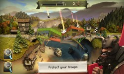 Bridge Constructor Medieval screenshot 3/5
