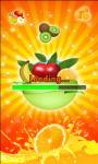 Dizzy Match Fruits screenshot 1/6