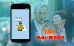 Wallpaper HD Doctor Who screenshot 1/2
