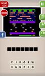 Guess the Retro Game Quiz: Arcade Edition screenshot 2/5