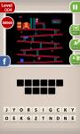 Guess the Retro Game Quiz: Arcade Edition screenshot 3/5