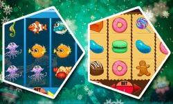 Christmas 777 Slots screenshot 5/6