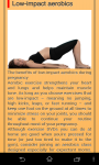 Pregnancy Exercises Woman screenshot 6/6