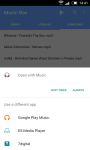 Music MP3 Downloader for Android screenshot 2/6