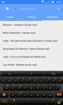 Music MP3 Downloader for Android screenshot 6/6