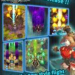 Soul Rage  God  screenshot 3/3