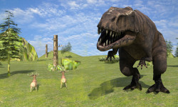 Deadly Wild Dino Simulator 3d screenshot 4/4