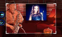 Jazz Photo Frames screenshot 5/6