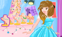 Modern Princess Cover Girl screenshot 2/6