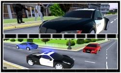 Crazy Police Prisoner Car 3D screenshot 5/5