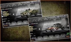 Zombie Killer Simulator 3D screenshot 2/5