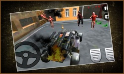 Zombie Killer Simulator 3D screenshot 4/5