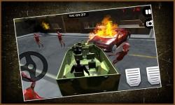 Zombie Killer Simulator 3D screenshot 5/5
