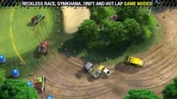 Reckless Racing 3 fresh screenshot 3/5
