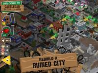 Rebuild 3 Gangs of Deadsville swift screenshot 4/6