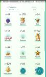 Pokémon GO Hacks Cheats Tricks  screenshot 4/4