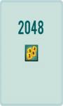 CLASSIC 2048 screenshot 1/6