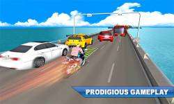 Island Bike Racing screenshot 1/4