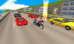 Island Bike Racing screenshot 3/4