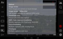 DSLR Controller safe screenshot 1/6