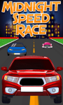 Midnight Speed Race Game Free screenshot 1/1