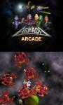 Armada Arcade screenshot 1/6