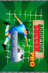 Addictive Soccer Pro screenshot 1/5
