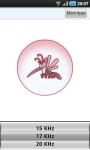 Mosquito Repellent Pro screenshot 2/2