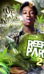 Wiz Khalifa HD Mixtapes Artwork screenshot 1/4