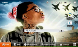 Wiz Khalifa HD Mixtapes Artwork screenshot 4/4