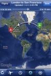 FlightTrack Pro  Live Flight Status Tracker by Mobiata screenshot 1/1