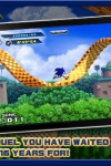 Sonic The Hedgehog 4 Episode I screenshot 1/1