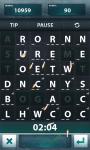 Word Rocket screenshot 2/4