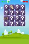 All In One Memory Match screenshot 3/6