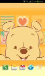 Winnie The Pooh HD Wallpapers screenshot 1/6