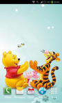 Winnie The Pooh HD Wallpapers screenshot 5/6